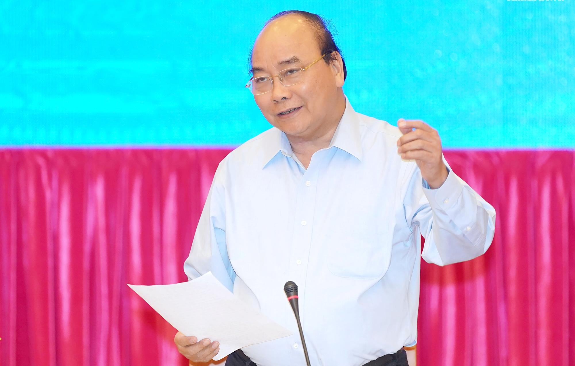 Tiếp tục kiên định 3 đột phá chiến lược đối với các tỉnh miền Trung, Tây Nguyên 📹